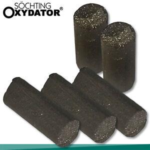 Söchting 5 Stück Katalysatoren Oxydator Ersatz Belüftung Aquarium Teich Zubehör