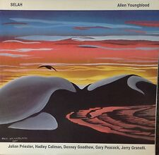 Allen Youngblood-Selah-Griot 7771-JULIAN PRIESTER GARY PEACOCK