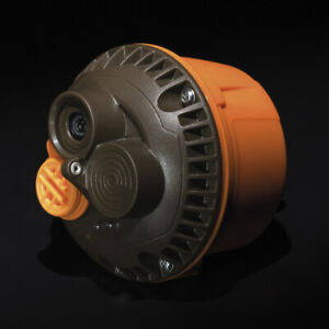 FishSpy Echo Pro SE Sonar Depth Fish Finder & Live Video Carp Fishing Camera NEW