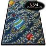 Soft Carpets Bedroom Boys Girls Thick Children Rug 'KIDS' cosmos FUN rugs LARGE