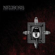 Word As Law - Neurosis (2017, CD NEUF)