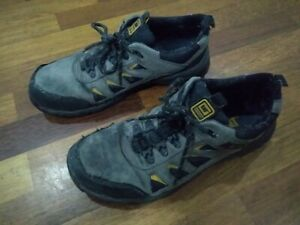 CAT Work Boots size US11 used