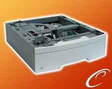 500 Fogli cassetto carta Lexmark t640 t642 t644 x642 x644 x646 * 20g0890