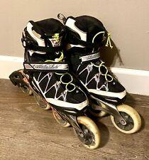 Rollerblade Igniter 100 W Inline Women's Roller Skates Supreme 100mm/85A Wheels