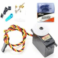 Hitec HS-5245MG Mighty Mini MG RC Airplane Helicopter Servo HS5245MG HS5245 5245