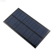 BDDC 6V 1W Solar Panel Cell Phone Chargers for Chargers Solar System