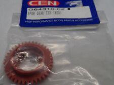 CEN G84310-02 Spur Gear T38 (red)