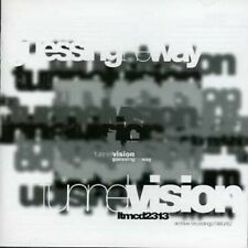 Tunnelvision - Guessing the Way V.2.0 [New Cd]
