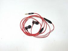 Genuine Monster iBeats by Dr Dre - Black