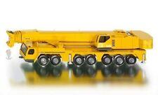 Yellow SIKU Contemporary Diecast Construction Equipment