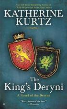 The King's Deryni  (ExLib)