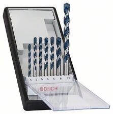 BOSCH CYL-5 7 pièces Set,4x90,5,5,6,6,8X100,10x1 2608588167 GRATUIT 1stclass