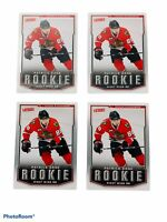 🔥Lot of 4 • UD Victory • Patrick Kane 335 RC • Upper Deck • Chicago Blackhawks