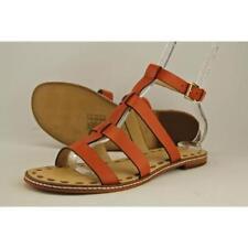 Sandali e scarpe Michael Kors con cinturino per il mare da donna piatto ( meno di 1,3 cm )