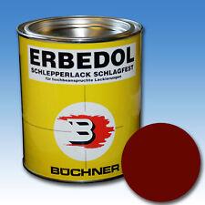 ERBEDOL Farbe IHC rot bis 74 217 320 326 16,00€/l Lack Traktor Schlepper