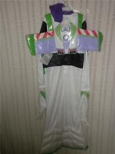 Disney Store Buzz Lightyear Toy Story Costume medium NEW light up Lg 7/8