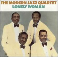 The Modern Jazz Quartet - Lonely Woman [New CD] Manufactured On Demand