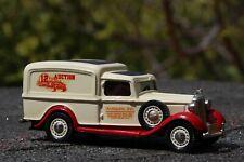 Brooklin Models BRK 16X Dodge Van (1936) James Leake 12th auction 1984 (350 ex)