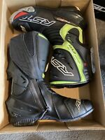 RST Tractech Evo 3 Boots UK 8