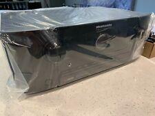 Marantz SR5013 AV Receiver Ultra HD 4K with HEOS and Alexa