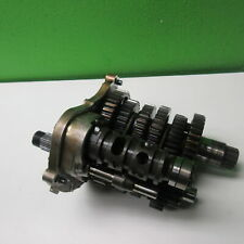 Getriebe Honda CBF 1000 SC 58