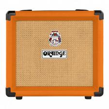 Orange Crush 12 Guitar Combo Amp 1x6 12W Amplifier