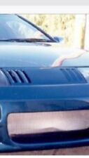 NISSAN 300ZX VENTED FRONT NOSE PANEL GRILLE STILEN STYLE