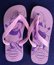 Neu@gr 33-34🔆havaianas@mickey mouse 🔆 infradito flip flops sandalo stipulata