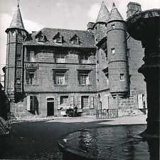 SALERS c.1960 - La Maison du Bailliage Cantal - Div 5636