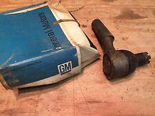 1961 1962 OLDSMOBILE DYNAMIC 88 98 NOS GM RH TIE ROD END 583427