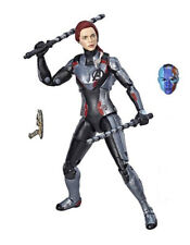 "Black Widow & Nebula Marvel Legends Avengers Endgame 2019 loose 6"" action figure"