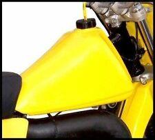 Suzuki RM 250 RM 400 RM 125 Gas Tank New! AHRMA VMX 79-80    NEW  Replica