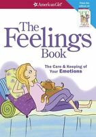 The Feelings Book (Revised): The Care and Keeping of Your Emotions by Madison,