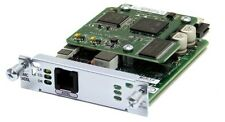 Cisco HWIC-1ADSL ADSL 2+ Card Plug-in Module Tax Inv Free Ship