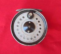 Vintage Millwards Flymaster Trout Fly Fishing Reel. Made in England.