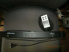 Millenium AB-4 Output Selector