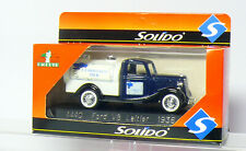 Solido  4440   1:43  Ford V8 Laitier  1936  LF Briggs Co Milk  LKW  OVP