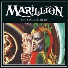 "MARILLION ""THE SINGLES '82-'88"" 3 CD NEU"