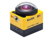 Kodak SP360 Camcorder - Yellow