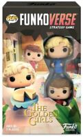 Funko--Funkoverse - Golden Girls 2-pack Expandalone Strategy Board Game
