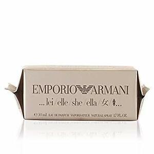 Giorgio Armani Emporio Armani by for Women Eau De Parfum Spray, 1.7-Ounce