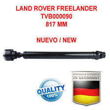 Cardan transmision LAND ROVER FREELANDER I, 97-06 TVB000090 NUEVO!!
