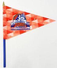 TVXQ TOHOSHINKI LIVE TOUR 2013 TIME FINAL in NISSAN STADIUM Flag