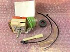 8801067 Asko Washer Thermostat Kit Also Replaces 8053425 photo