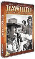 Rawhide Serie 2 DVD Nuovo DVD (REV187.UK.DR)