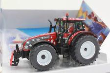 !! SALE  !!  Siku 3268 Valtra T191 Christmas Edition Traktor limitiert 1:32 NEU