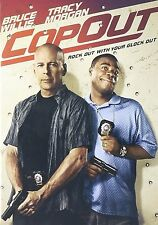 Cop Out (DVD - Disc Only)