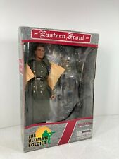 21st Century The Ultimate Soldier Eastern Front Action Figure 1999
