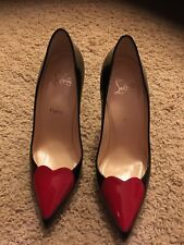 21ab50d2b25 Christian Louboutin Heart Heels for Women for sale