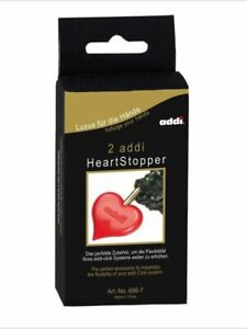 addi Heart Stopper